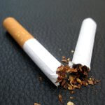Acupuncture and hypnosis to quit smoking